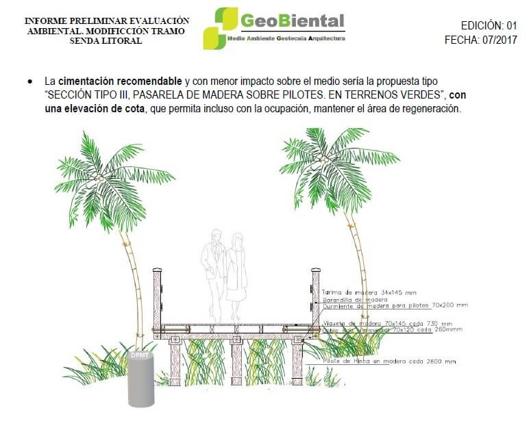 Evaluacion Ambiental Geobiental Senda Litoral Mijas 2