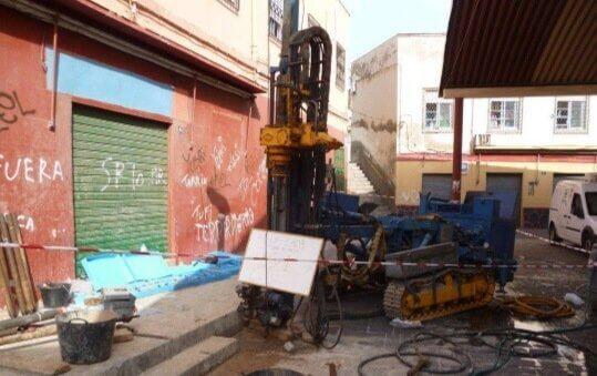 Informe Geotecnico Vivienda Unifamiliar Geobiental Melilla