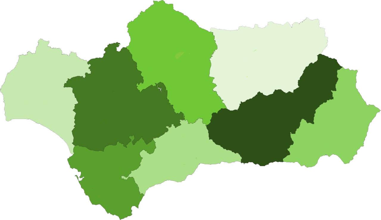 geobiental Andalucia