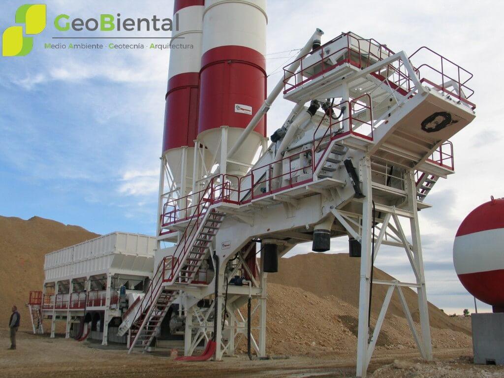 Calificación Ambiental Geobiental 1